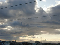Sunset091010
