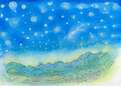 Star_sky20150102