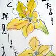 畠さんの作品(kaoru姫さん推薦)