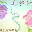 Koda Yuriさんの「Rose Fantasy」