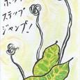 生け花とのコラボ(TK)