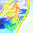 「空を泳ぐ人魚」 ~Koda Yuri~